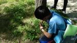 2015년 자기도전생태탐험단 1차 캠프