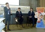 사노피 파스퇴르가 27일 신개념 일본뇌염 생백신 이모젭 출시 기념 기자간담회를 열고 일본뇌염 역학의 최신지견과 글로벌 및 국내외 임상시험 결과를 공유하면서 이모젭의 면역원성과 안전성을 발표했다.