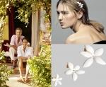 CH 캐롤리나 헤레라가 자스민 꽃에서 영감을 받은 익스클루시브 주얼리 라인 폴링 자스민 컬렉션을 5월말 선보였다