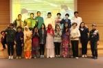 글로벌 청소년 교류회