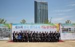 한국전기공사협회가 제26회 전국 전기공사 기능경기대회를 성황리에 개최했다