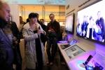 코스모진여행사 외국인 VIP 관광객의 비즈니스 투어 모습