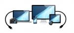 아날로직스는 차세대 스마트폰, 태블릿, 노트북 및 웨어러블 기기를 위해 USB 타입-C를 구축했다.