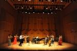클래시칸, '백야의 세레나데, 러시아' 공연 개최