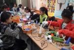 환경실천연합회, 청소년 환경체험교육프로그램 진행 모습