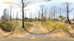 (주)아크인터랙티브_Fusion VR-Real(퓨전 브이알-리얼)_360도 실사 영상 촬영 결과물