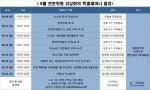 (사)한국기술개발협회의 6월 특별세미나 일정표