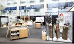 이딸라(Iittala)가 서울 중구에 위치한 DDP(동대문디자인플라자) 살림터 디자인숍 1층에 국내 여섯 번째 이딸라 단독 매장을 열었다.