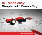 TI가 센서 데이터와 무선 클라우드 커넥티비티를 결합한 새로운 개발 키트인 차세대 SimpleLink SensorTag를 발표한다.