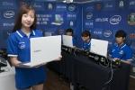 삼성 노트북 5가 한국 e스포츠협회가 주관하는 공식 게임 대회 최초로 경기용 PC로 사용됐다.