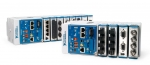 NI가 척박한 환경에서 채널 카운트가 높은 어플리케이션을 지원할 수 있는 CompactDAQ 8슬롯 컨트롤러를 출시했다.