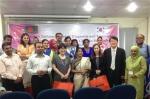 방글라데시 자폐스펙트럼 장애아 치료역량 강화 현지연수