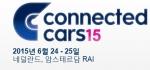 커넥티드카 컨퍼런스가 2015년 6월 24일부터 25일까지 네덜란드 암스테르담에서 개최된다.