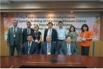 우즈베키스탄 위생역학센터 고위관리자 초청연수