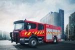 오시코시(Oshkosh Fire & Emergency Group)는 6월 8~13일 독일 하노버 메세겔렌데 D-하노버(Messegelände, D-Hannover)에서 열리는 2015년 소방안전박람회(Interschutz 2015)에서 신형 오시코시 XP(Oshkosh® XP) 소화장비를 공개한다. 신형 차량은 야외(FG) 스탠드 (FG) Stand M06/3에 위치한 오시코시 부스에 전시된다.