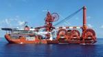 르웩 콘스텔레이션, 해저배관 시험 중 신기록 달성∙∙∙릴 방식 작업 사상 최고치인 632mT 응력 기록