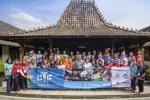 보로부두르 유스 포럼 2015(The Borobudur Youth Forum 2015)
