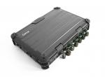 Getac이 군용커넥터 X500 러기드 컴퓨터를 국내시장에 본격 출시한다.