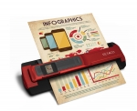 엑타코가 휴대용 스캐너 'ND1200'을 출시한다.