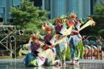 인도네시아 전통공연