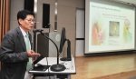 건국대학교는 의학전문대학원 줄기세포교실 정형민 교수 연구팀이 미래창조과학부가 지원하는 2015년 바이오·의료기술 개발사업에서 줄기세포기반 신약 스크리닝 시스템 개발 연구로 신규 과제에 선정됐다