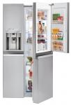 LG전자가 미국의 유력 B2B(기업 간 거래)전문 매체인 어플라이언스 디자인이 발표한 우수 디자인 2015에서 금상2개, 은상2개를 받았다. 사진은 금상을 수상한 LG 양문형 냉장고 제품.