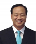 한국청소년연맹 신임 한기호 총재