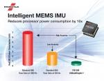 페어차일드가 오늘 그동안 MEMS와 모션 트래킹에 대한 전략적 투자의 결과로 탄생한 자사 최초의 MEMS 제품, FIS1100 6축 MEMS 관성측정기를 출시한다.