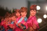 인도네시아 공연