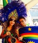 브라질 공연단