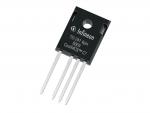 인피니언 테크놀로지스가 새로운 CoolMOS C7 시리즈 SJ(superjunction) MOSFET 제품군을 출시했다