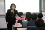 우정공무원교육원은 지난 4월 22일 부모 리더십이라는 주제로 1차 공개강좌를 개최했다