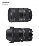 세기P&C가 시그마 글로벌 비전 Art 라인의 새로운 렌즈 A 24-35mm F2 DG HSM를 공개했다