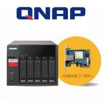 QNAP이 5-베이 TS-563 Turbo NAS를 출시한다