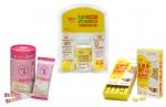 경남제약, 건강한 여름을 위한 신제품 3종 이마트 단독론칭 제품