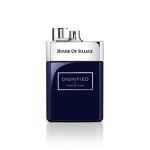 세계적인 고급 향수 제조업체 하우스 오브 시아주의 첫 남성용 향수인 디그니파이드가 출시된다