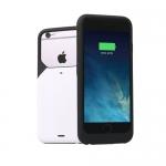 코마테크가 아이폰6 전용 프리디 무선충전케이스를 출시했다.