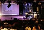 지난 4월 무대음향협회 한예진 아트홀 기술교육 현장 모습