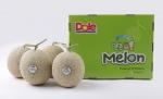 돌(Dole) 코리아가 돌리버리에서 국산 멜론과 블루베리를 판매한다.