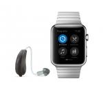 벨톤히어링코리아가 애플워치 전용 히어플러스 앱을 국내에 공식 오픈 하였다.