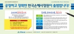 한국손해사정원이 7월 7일 공식 출범하고 활동을 시작한다