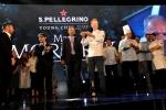 산펠레그리노 2015 영 셰프 우승자