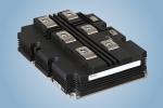 인피니언 테크놀로지스가 IGBT와 프리휠링 다이오드 기능을 단일 칩으로 통합한 6.5kV 전력 모듈을 출시했다.