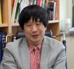 충남연구원 특강에 초청된 단국의대 서민 교수