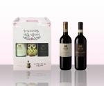 와인수입전문기업 레뱅드매일이 포지오 치베타 행운 패키지를 출시했다