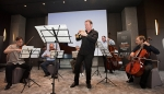 베를린 필하모닉 카메라타가 최초로 내한공연을 펼친다