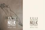 서울디지털대 회화과 2015 Nu:k 누드드로잉전