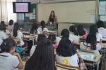 건국대학교가 고교 교육 정상화에 기여하기 위해 KU전공알리미 제도를 운영한다