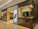 7월3일 리뉴얼 오픈한 부산 서면 롯데백화점 본점 1층의 롤렉스 공식판매점