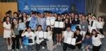 건국대학교 글로컬캠퍼스 학생들로 구성된 마이 플레이스테이션 파트너팀이 소니컴퓨터엔터테인먼트코리아가 최근 주최한 플레이스테이션4 캠퍼스 PR 공모전에서 대상을 수상했다.